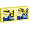 POST-IT POP UP NOTES 73X73MM R335-YL Refills Yellow Lined PK 6