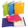 MARBIG A4 PRO SERIES REFILLABLE DISPLAY BOOK 20 POCKET ASSORTED