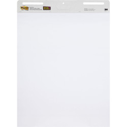 POST-IT EASEL PAD No.559 White